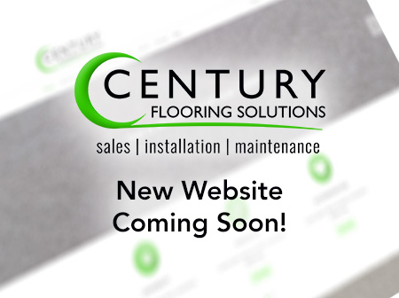Century Flooring Solutions Website