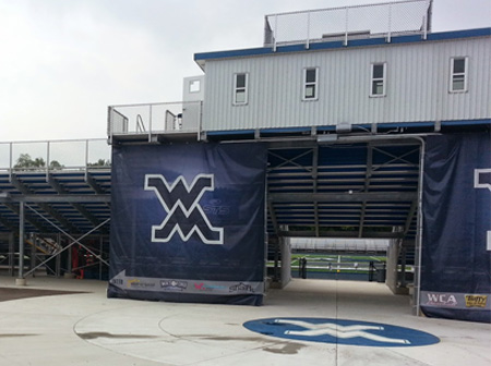 Waterford Mott High School Athletics